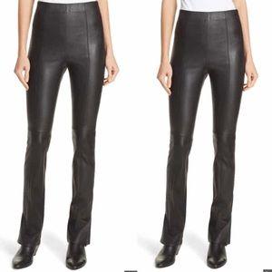 Wilson's High Waist Leather Pants